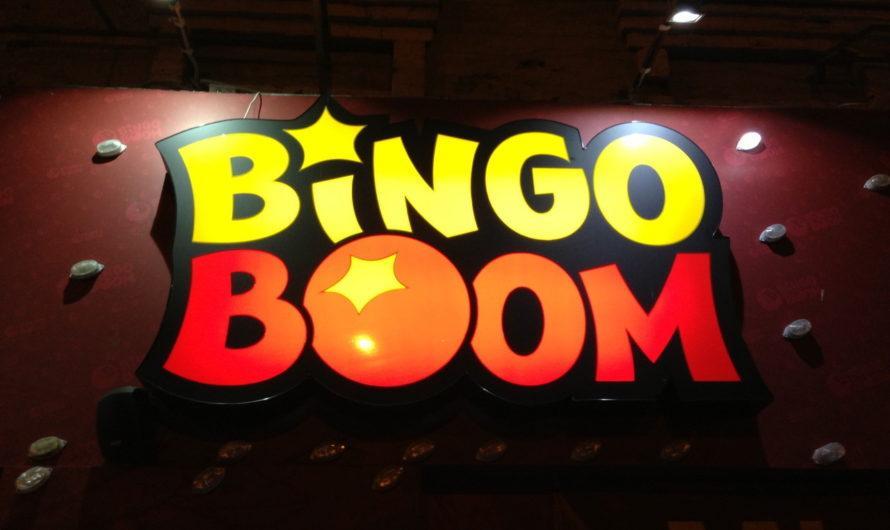Обзор букмекерской конторы Bingo Boom